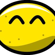 Lemmony Yellow